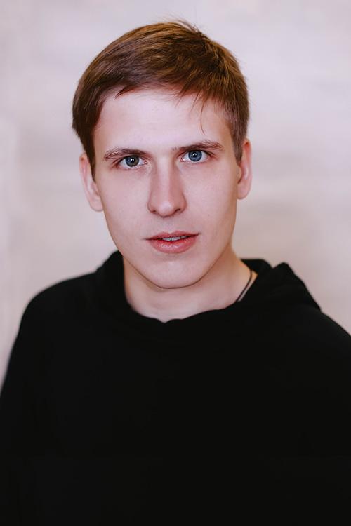 Илья Припадчев