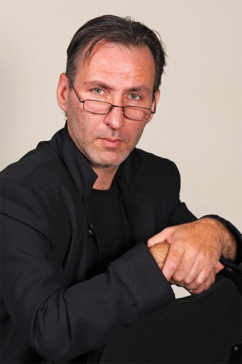 Сергей Русаненко