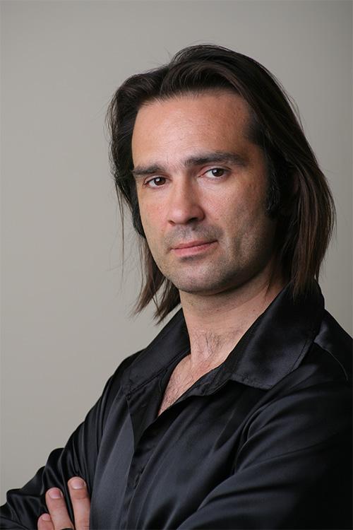 Станислав Черняк