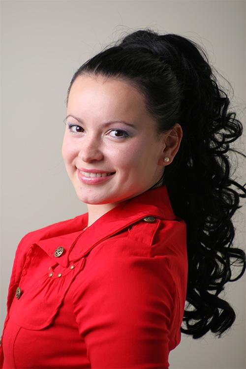Валентина Бабкина