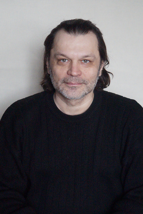 Антон Валерьевич Холопов