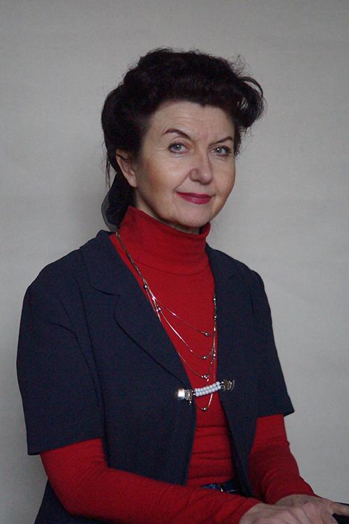 Савинич Елена Юрьевна