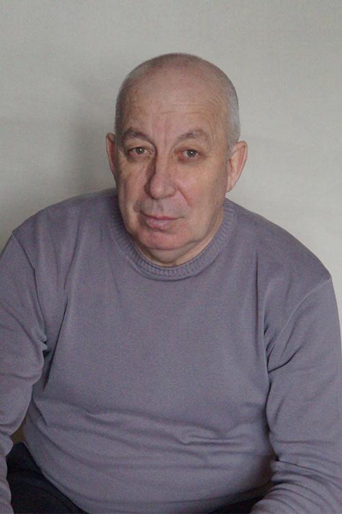 Тётушкин Владимир Александрович