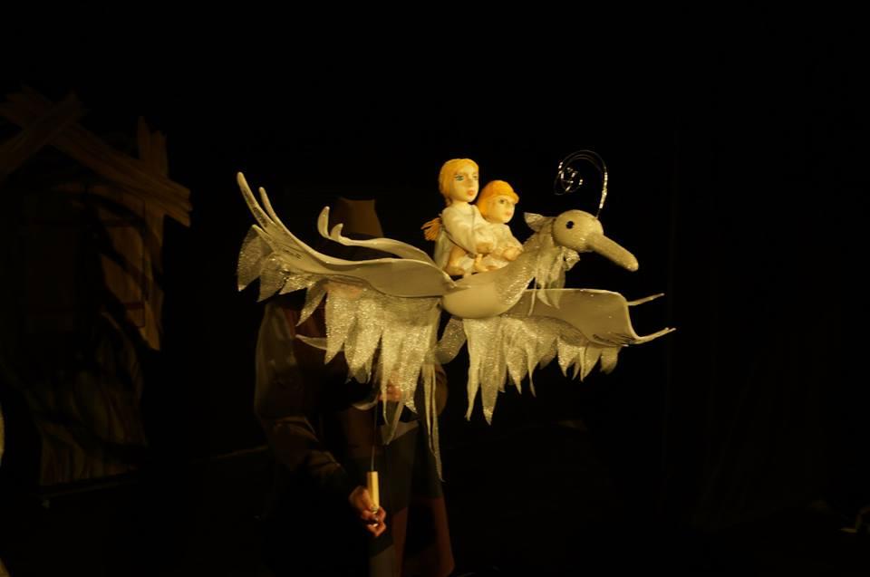 Липецкий театр кукол ждет гостей из Орла